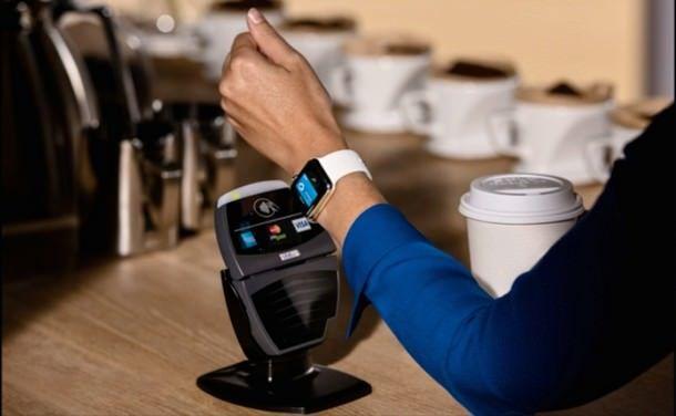 Использование технологии NFC