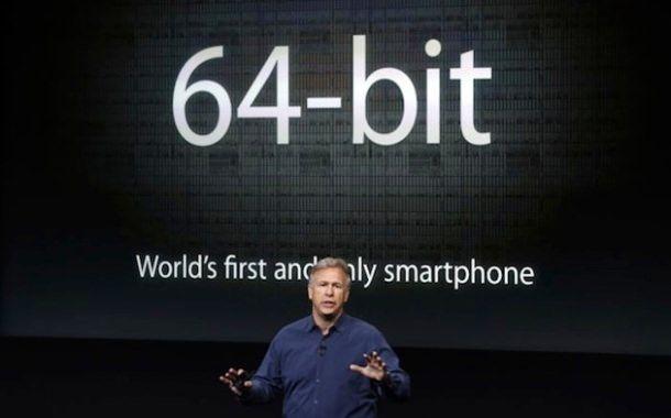 Apple: С июня 2015 года iOS-приложения обязаны иметь поддержку 64-битной архитектуры