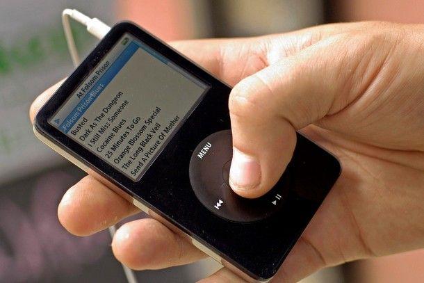 С Apple сняты обвинения в монополизации музыкального контента для iPod