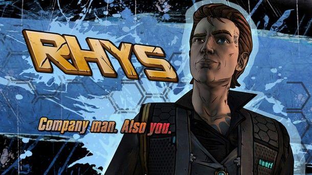 Игра Tales from the Borderlands для iPhone и iPad