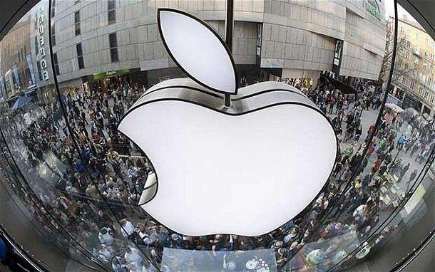У Apple заканчиваются свободные денежные средства в США