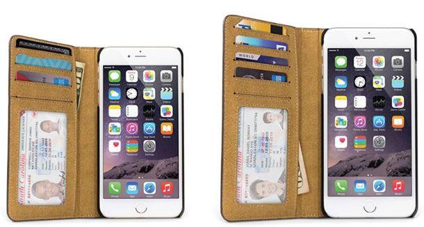 BookBook Wallet Case
