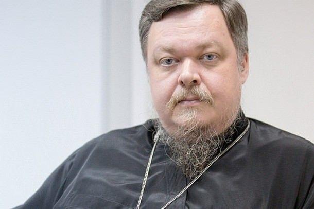 РПЦ выступила против iPhone