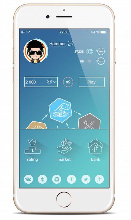 Обзор игры HoozaLooza для iPhone-1