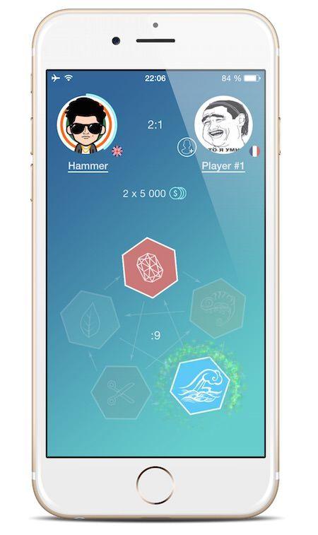 Обзор игры HoozaLooza для iPhone-2