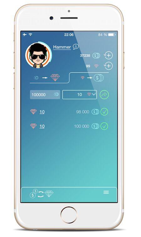 Обзор игры HoozaLooza для iPhone-4