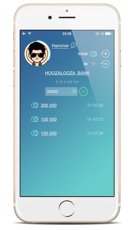 Обзор игры HoozaLooza для iPhone-5