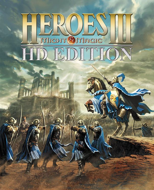 Герои меча и магии для iPad