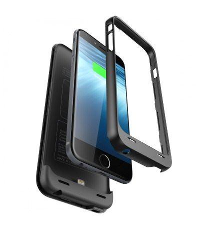 Чехол UnityPower удвоит время работы батареи iPhone 6