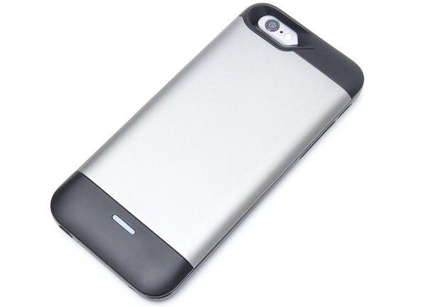 Чехол i-Blason для iPhone 6 с дополнительным аккумулятором
