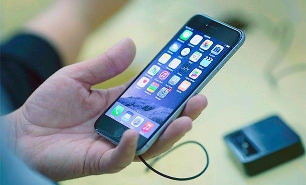 Мошенники продают iPhone по 20-30 тысяч рублей