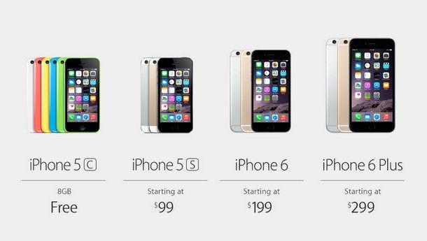 4-дюймовый iPhone