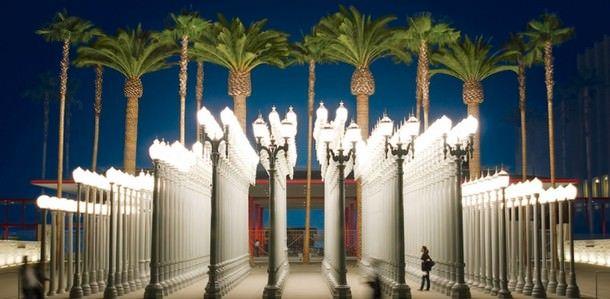 Музей искусств Лос-Анджелеса