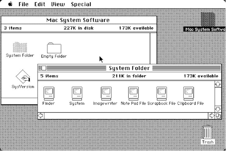 System 1.0 (1984)