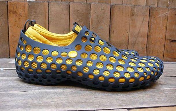 кроссовки Nike zvezdochka Марком Ньюсоном