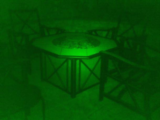 NVC, чехол с ночной съемкой фото и видео-2