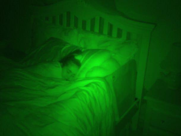 NVC, чехол с ночной съемкой фото и видео-3