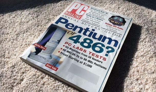 pc magazine 1994