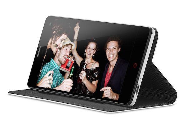 Смартфоны, которым не нужен штатив для съемки