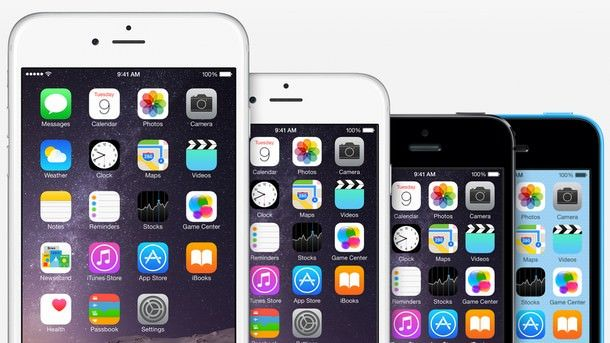 All-iPhone