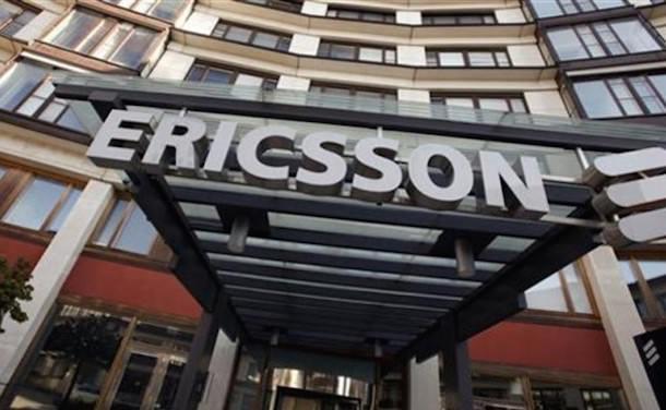 Ericsson build