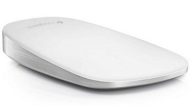 ogitech Ultrathin Touch Mouse T631