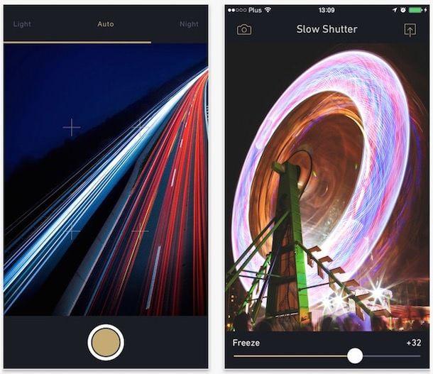 Slow Shutter! для iphone ipad