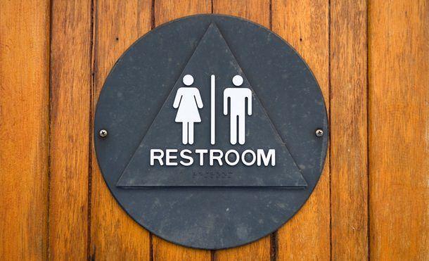 Flush Toilet Finder