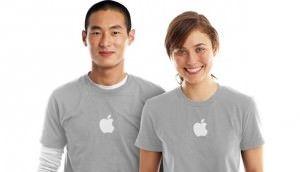 apple gender