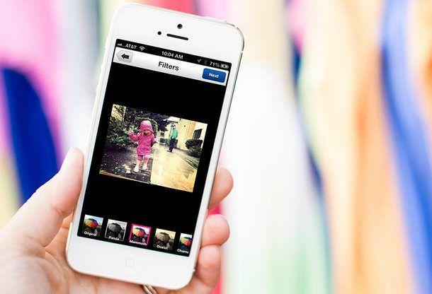 iPhone 5 - самый популярный камерофон на фотохостинге Flickr