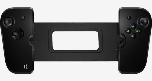 gamevice контроллер для iPad