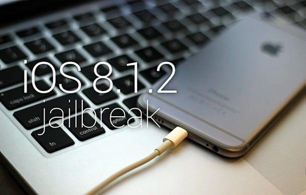 Джейлбрейк iOS 8.1.2