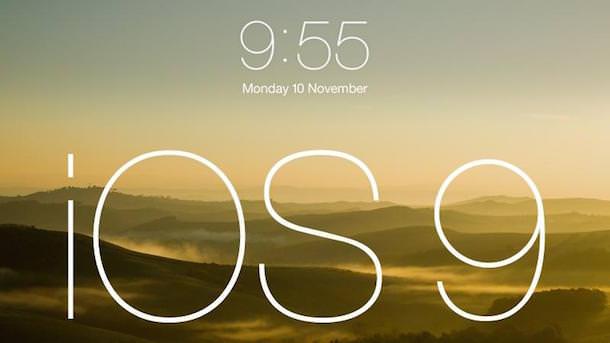 iOS 9: ложная тревога