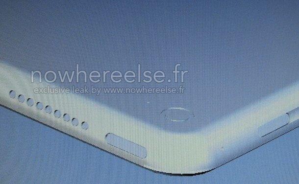 iPad Pro Air Plus прототип