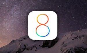Готовится релиз iOS 8.1.3