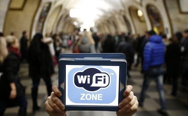 Больше половины пользователей московского метро являются владельцами устройств Apple