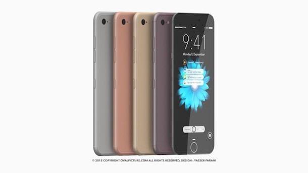 концепт iPhone 7-2