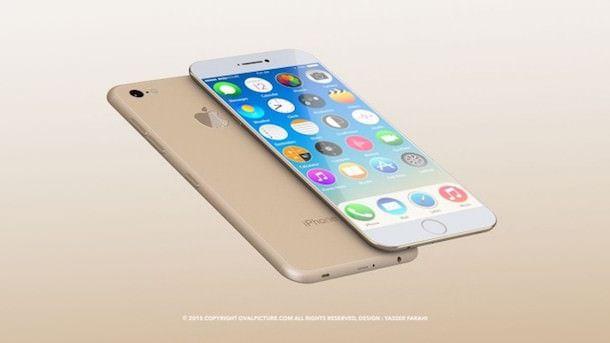 концепт iPhone 7-1
