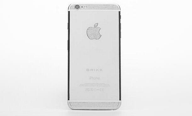 Lux iPhone 6 Diamond Select