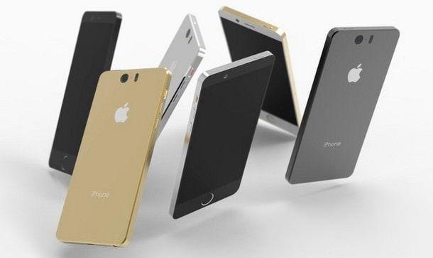 Apple не будет выпускать 4-дюймовый iPhone 6s