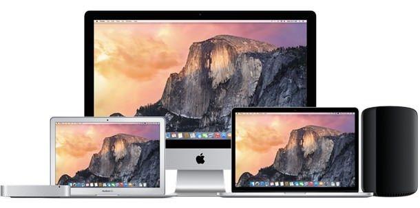 Apple попала в пятерку крупнейших производителей компьютеров в мире