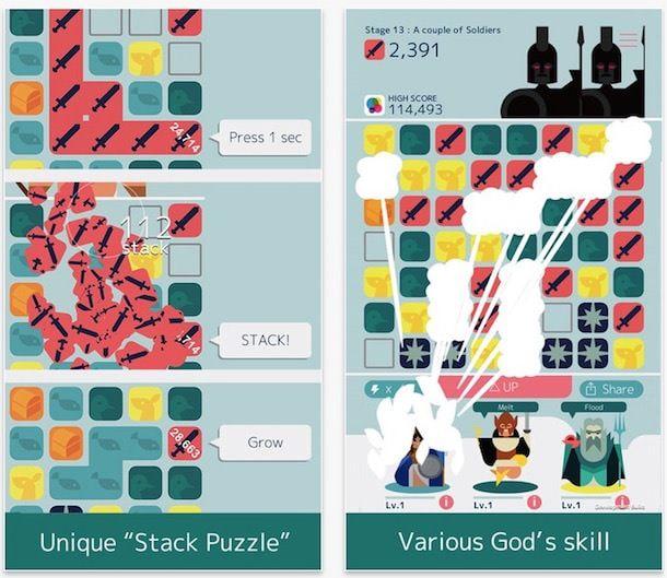 игра Mujo для iPhone и iPad