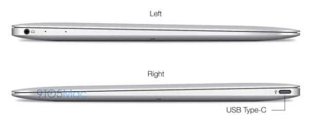 Новый MacBook Air
