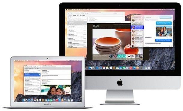 OS X Yosemite 10.10.2 beta 5