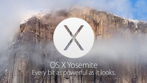 OS X Yosemite 10.10.2 beta 6