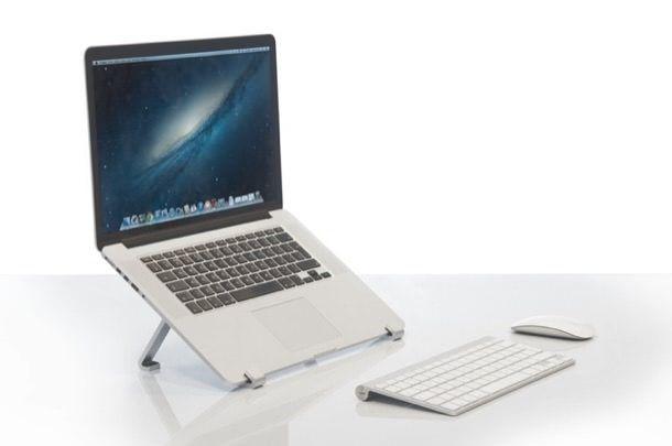 Подставка для MacBook и iPad-3