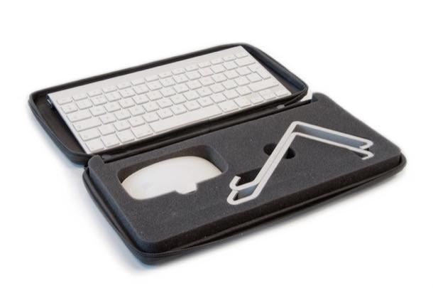 Подставка для MacBook и iPad-5