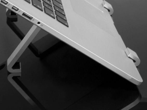 Подставка для MacBook и iPad-7
