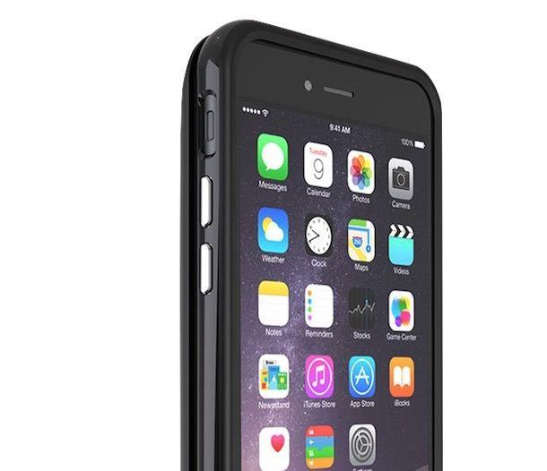 zagg iphone 6 speaker case - чехол для iPhone 6 с динамиком