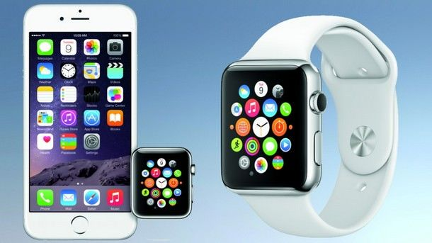 Apple-Watch-iPhone-6